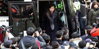 Protestas en Corea del Sur por la participación de Norcorea en los JJOO de invierno