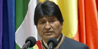 Extrema pobreza baja de 38 a 17% y 58% tiene ingresos medios, dice Morales