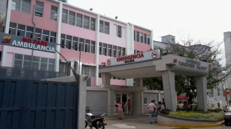 La Maternidad Concepción Palacios