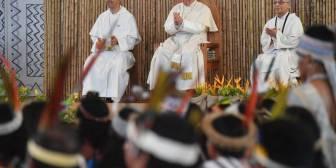 Perú impulsa la construcción de vías en zonas protegidas de la Amazonia