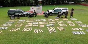 Argentina: quieren que los narcos paguen el costo de las investigaciones