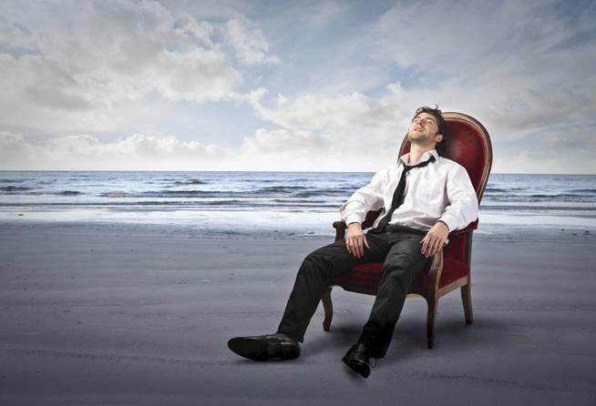 No todo el mundo sabe adaptarse igual de bien al estilo de vida dálmata. (iStock)