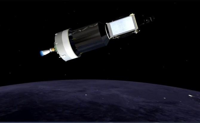 Problemas para la NASA: el cohete Ariane 5 sufre una anomalía durante el lanzamiento