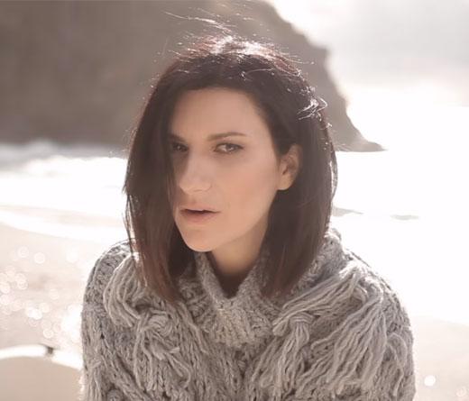 Laura Pausini - Laura Pausini presenta Nadie Ha Dicho