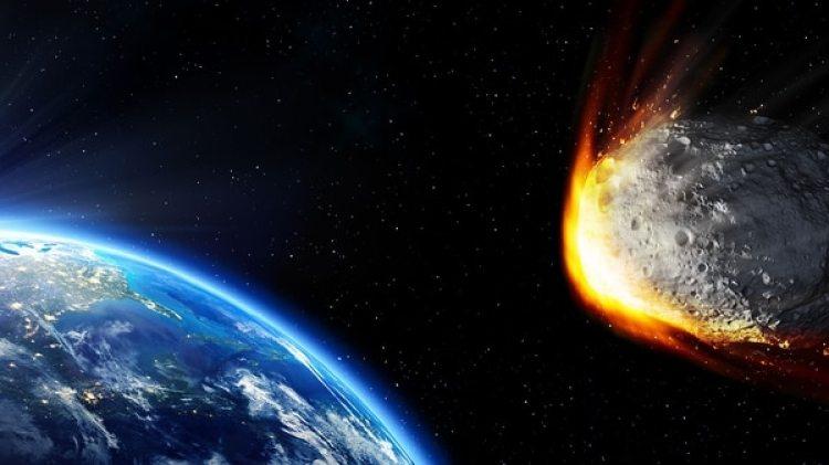 El asteroide pasará una hora antes del Super Bowl. (Istock)