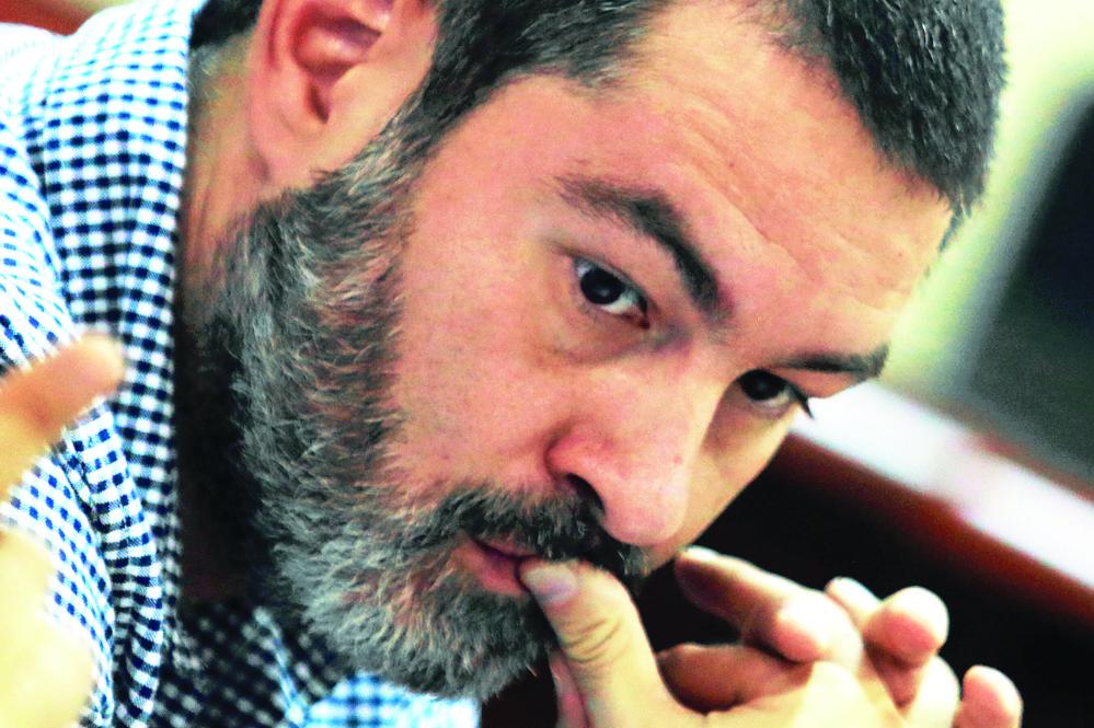 Zvonko Matkovic: Soy víctima de un largo  secuestro judicial