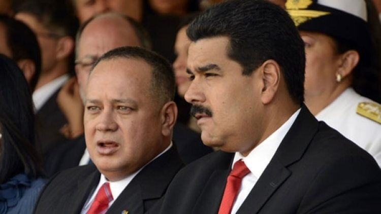 Ramírez acusó al chavismo de buscar un pacto con EEUU
