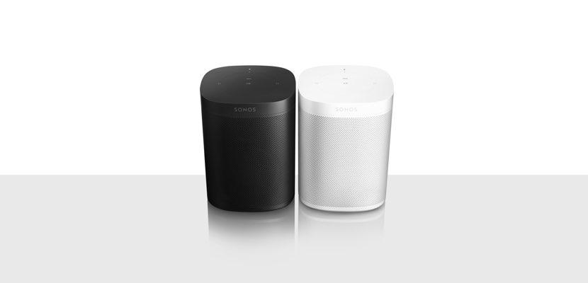 Oferta Sonos One competir HomePod