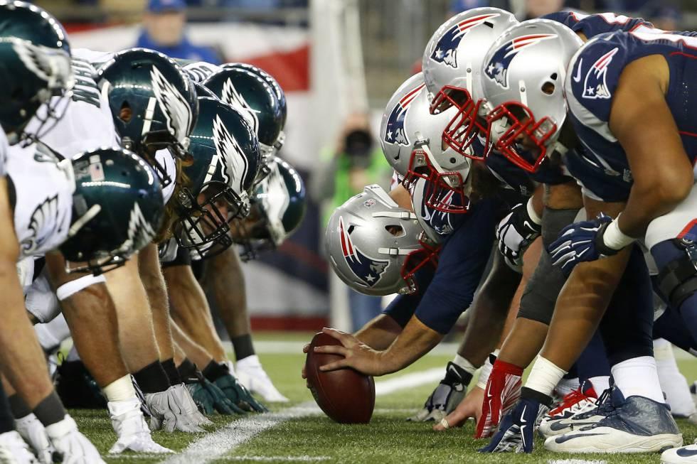 horario Super Bowl 2018