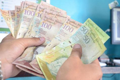 Tasa de cambio controlada fue derrogada por autoridades venezolanas. Foto: Entorno Inteligente