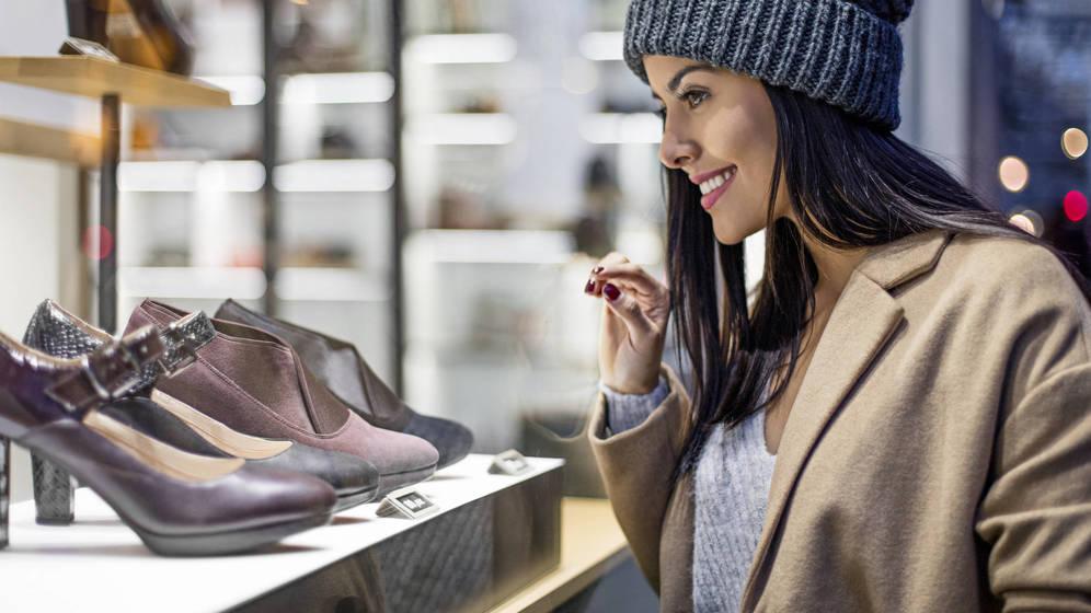 Foto: Las tiendas de lujo se reinventan. (iStock)