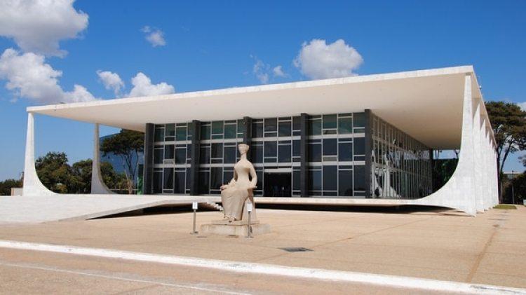 El Tribunal Supremo de Brasil