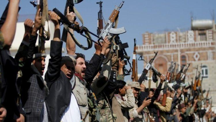 Rebeldes hutíes (Reuters)