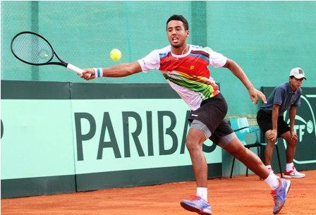 Hugo Dellien completa el equipo para la Copa Davis