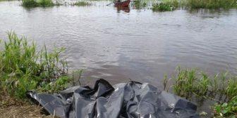 Encontraron el cuerpo de una ex fiscal flotando en el río Paraguay