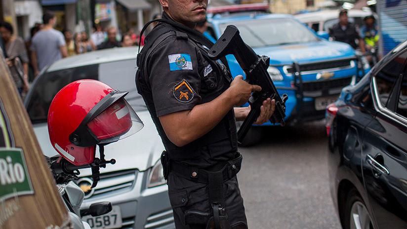 Unos 10 muertos deja tiroteo en una fiesta en Brasil