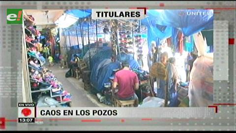 Video titulares de noticias de TV – Bolivia, mediodía del sábado 27 de enero de 2018
