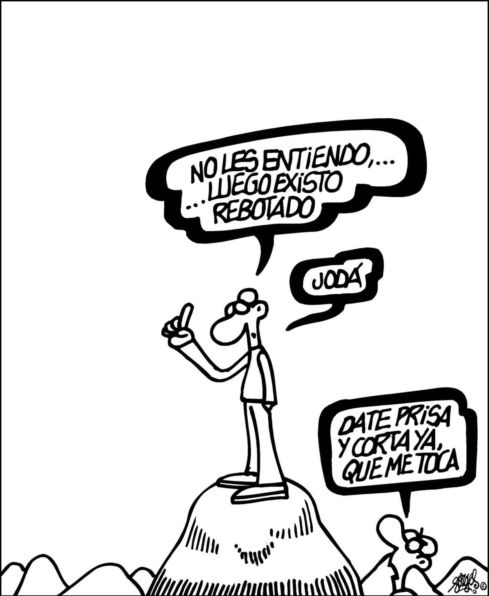 Caricaturas de la prensa internacional del sábado 13 de enero de 2018