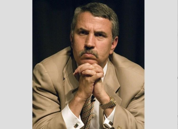 Thomas Friedman propone un nuevo contrato social para la Era de las Aceleraciones: la adaptabilidad permanente. (Wikicommons)