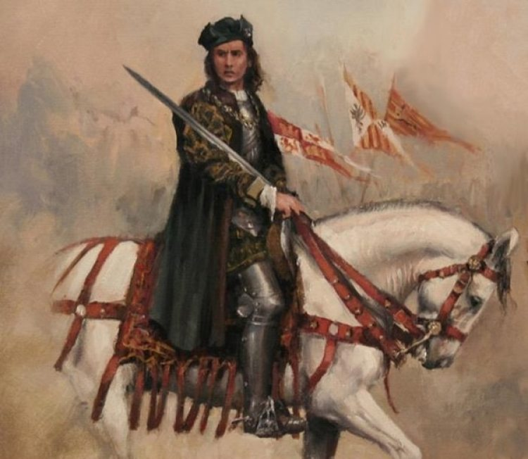El noble castellano Gonzalo Fernández de Córdoba (1453-1515) fue un jefe militar admirado, que legó a la posteridad sus tácticas de batalla