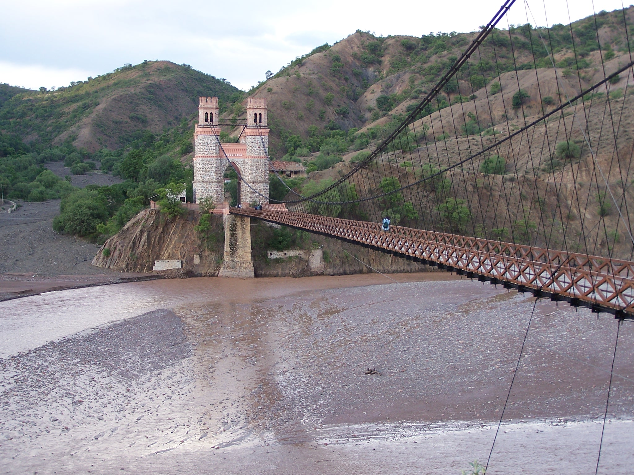 Resultado de imagen para puente arce sucre