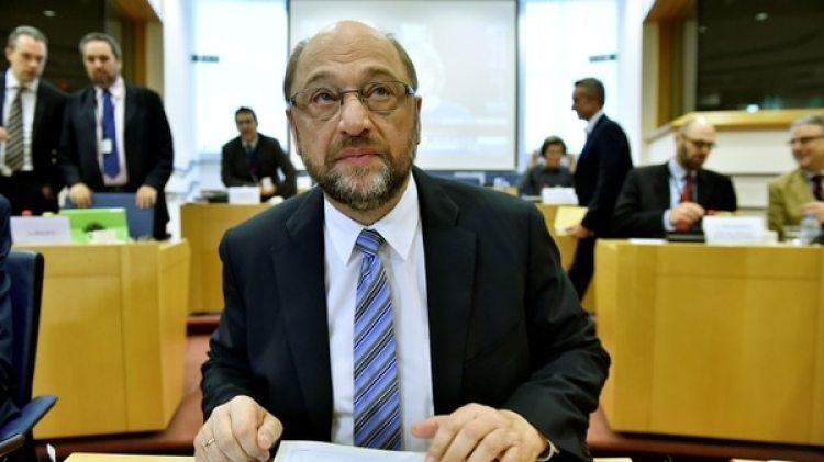 Martin Schulz no formará parte del futuro gobierno alemán (Reuters)