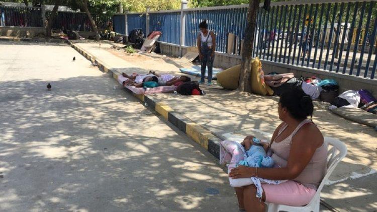Con la crisis han llegado a Colombia unos 550.000 venezolanos