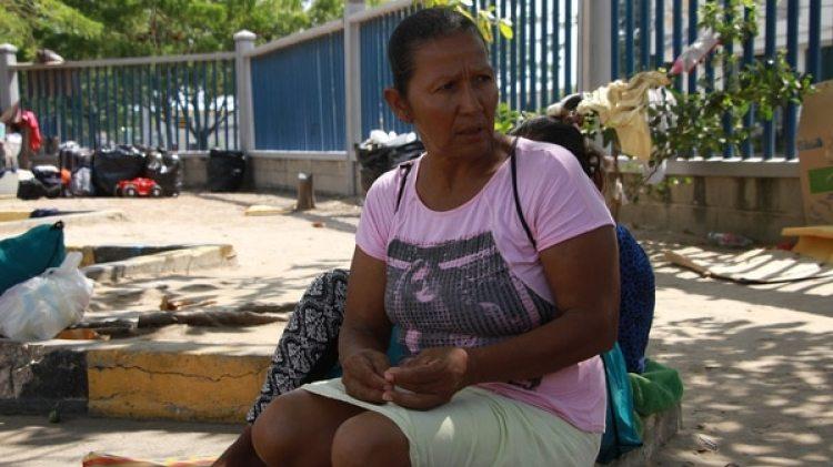 Entre enero y septiembre de ese año 12.193 venezolanos solicitaron refugio en Brasil