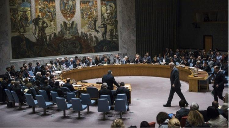 El Consejo de Seguridad de la ONU aplicó fuertes sanciones contra Corea del Norte el último año (AP)