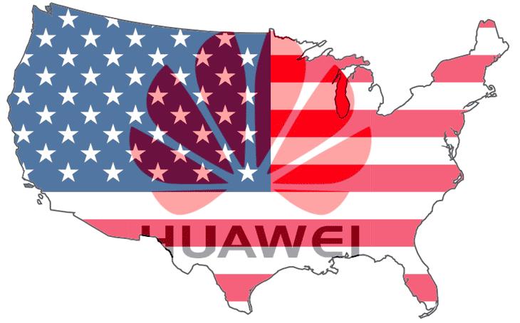 Agencias de EE.UU. sugieren no comprar teléfonos Huawei: CNBC