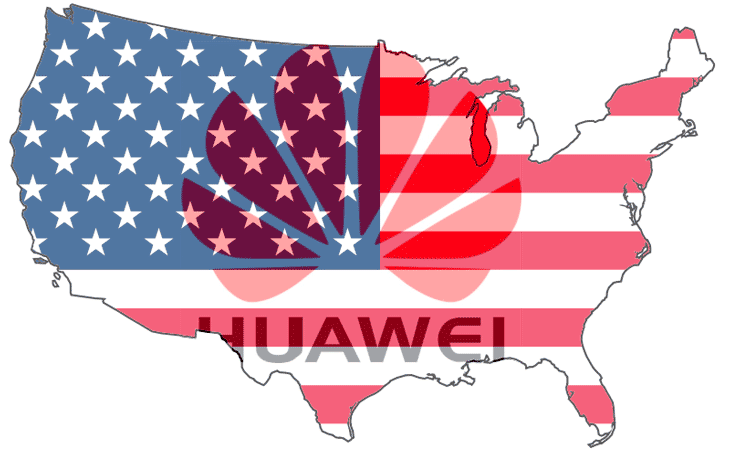usa huawei