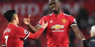 Paul Pogba quiere dejar al Manchester United para llegar al Real Madrid