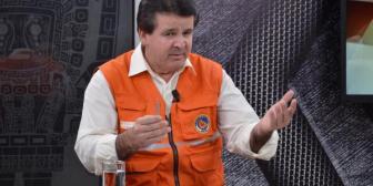 Lluvias en Bolivia dejan ocho muertos y más de 15.500 afectados