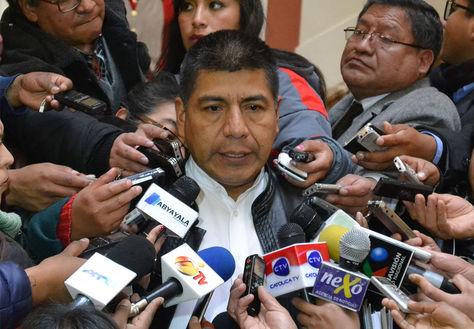 Chile, preparado para el juicio contra Bolivia en La Haya