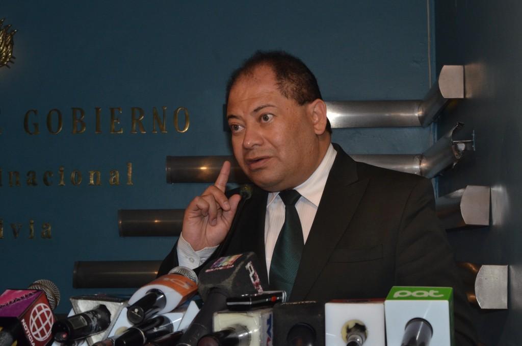21F: Defensoría investiga de oficio incidentes y caso Albarracín