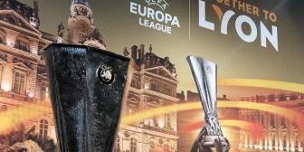 ¡Confirmados los octavos de la UEFA Europa League!
