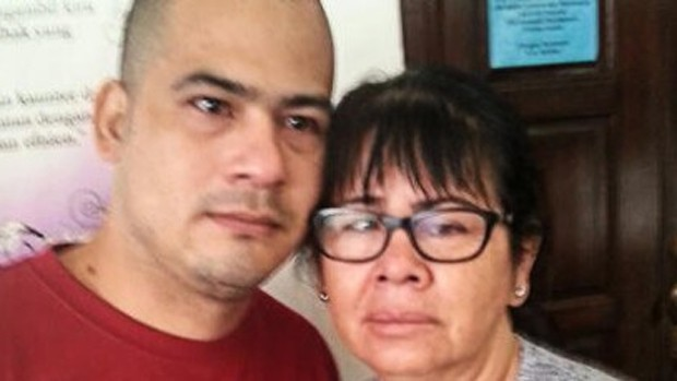 Boliviano es condenado a muerte en Malasia por droga; su familia pide ayuda para revocar pena capital