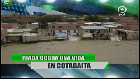 Video titulares de noticias de TV – Bolivia, noche del jueves 1 de febrero de 2018