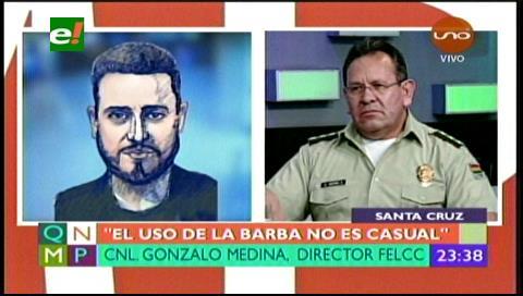 Así actuó el sicario del abogado Herrera