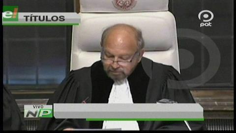Video titulares de noticias de TV – Bolivia, mediodía del viernes 9 de febrero de 2018
