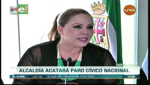 Ministro Romero califica el paro del 21F como un fracaso