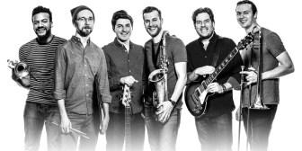 Los Huntertones llegan para regalar Jazz a Santa Cruz