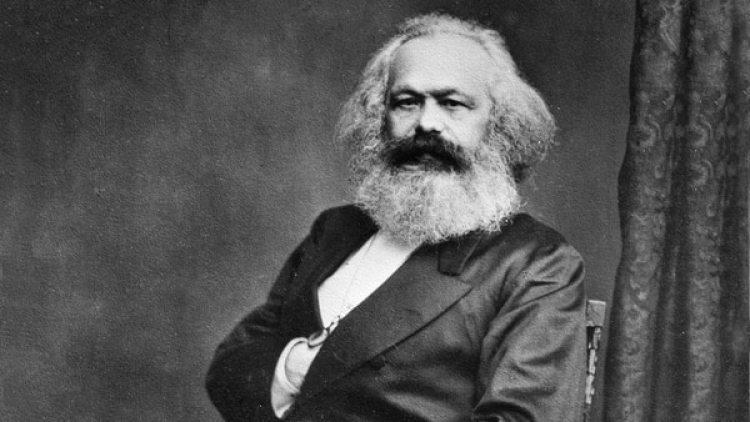 """En la misiva enviada desde Londres, Marx pedía al editor inglés Collet Dobson copias de su libro """"Revelaciones"""", informó la casa de subasta RR Auction"""