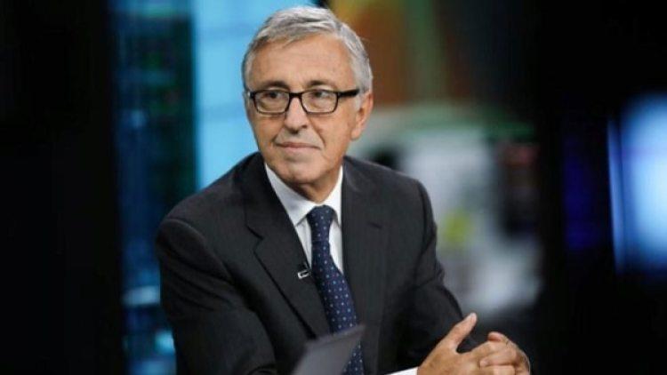 Giovanni Castellucci, director de Atlantia