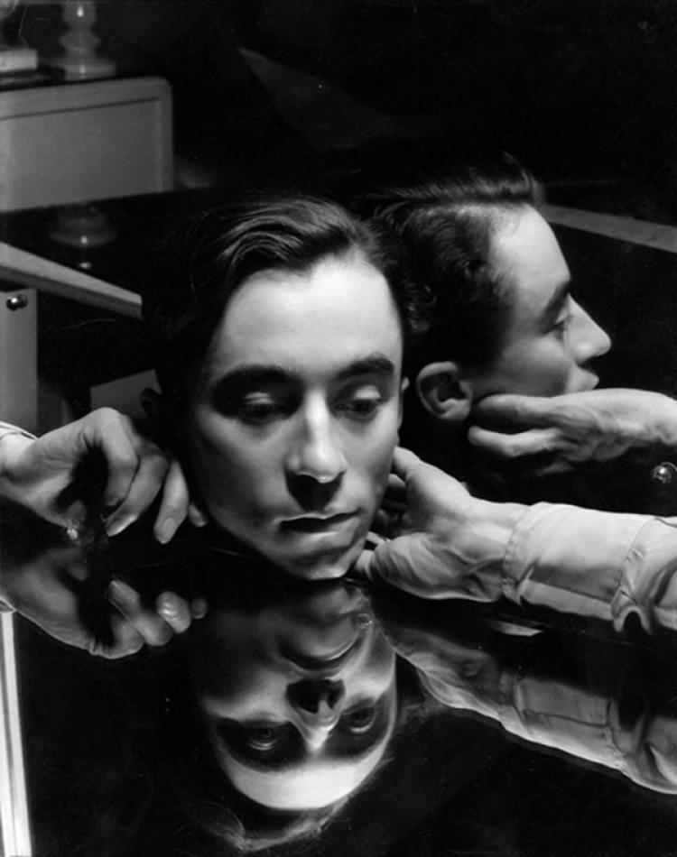 Charles James, por Cecil Beaton en 1936