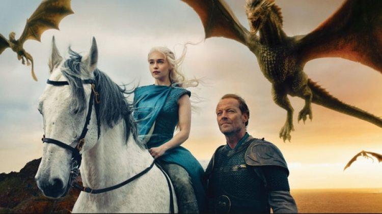 """La octava y última temporada de """"Game of Thrones"""" estará compuesta por seis episodios y será emitida en 2019"""