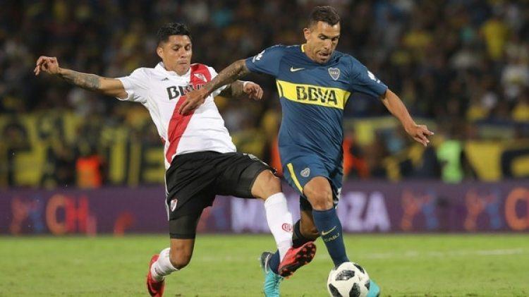 """""""Me quedo con los dos goles que nos marcan: jugando una final no nos puede pasar"""", señaló (EFE)"""