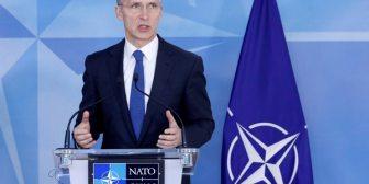 """La OTAN avisó que no permitirá """"otra Guerra Fría"""" y exigió a Rusia """"cambiar su comportamiento"""""""