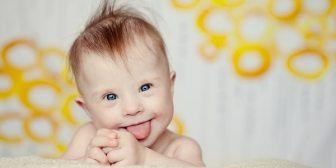 El rol de los bebés con síndrome de Down en la lucha contra el aborto en los EEUU