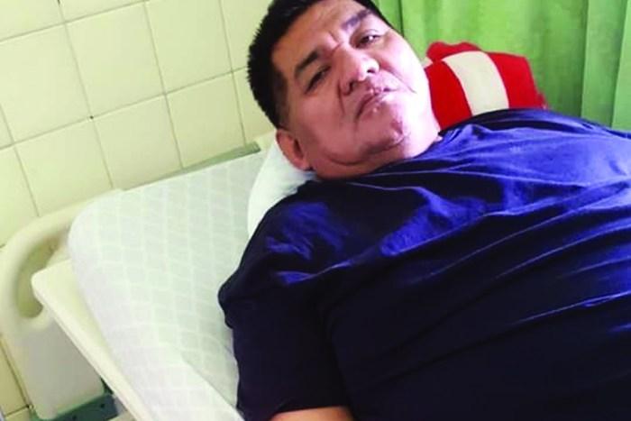 Guedes Bruno: Le servíamos al Gobierno, ahora le estorbamos